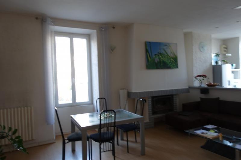 Sale house / villa Lumbin 290000€ - Picture 4
