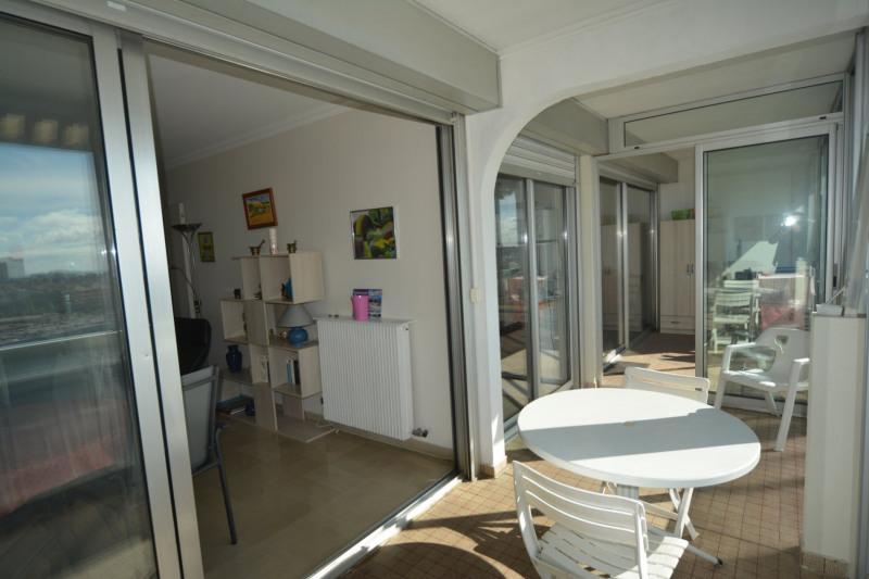 Verkoop  appartement Antibes 262000€ - Foto 7