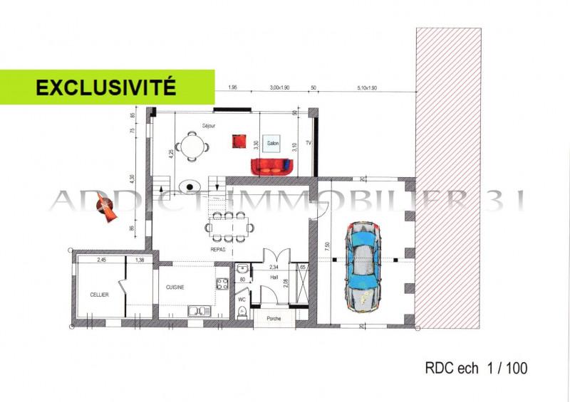 Vente maison / villa Saint paul cap de joux 66000€ - Photo 2
