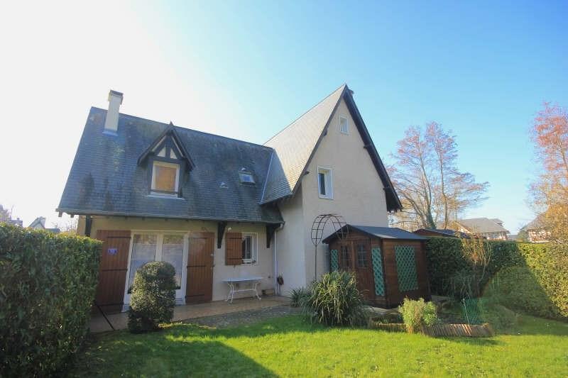 Sale house / villa Villers sur mer 149800€ - Picture 2
