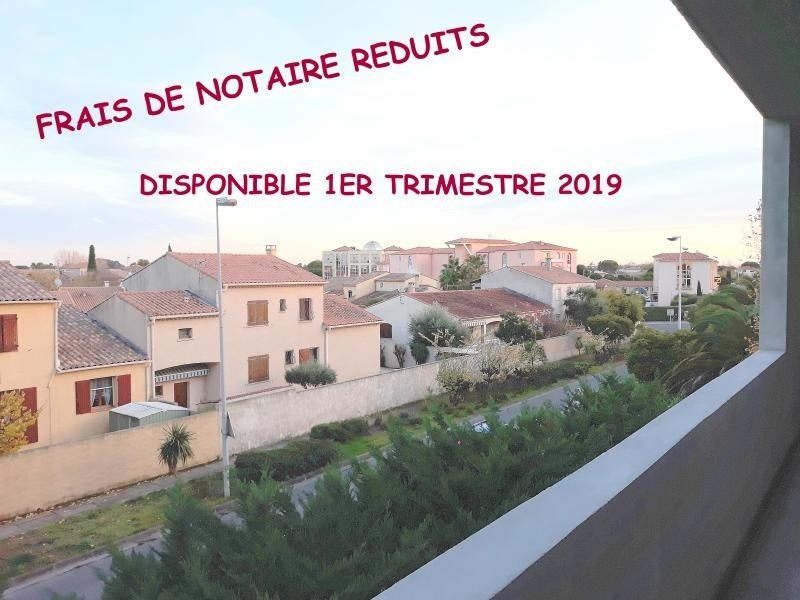 Deluxe sale apartment Lattes 396 500€ - Picture 1