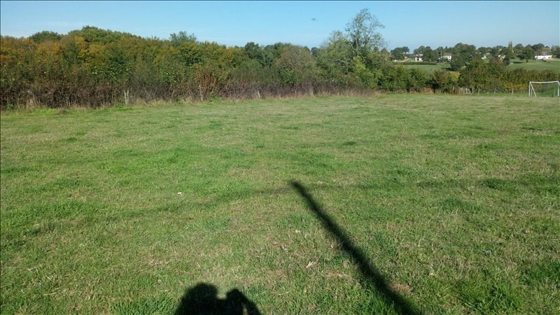 Vente terrain Bourbon l archambault 24 600€ - Photo 2