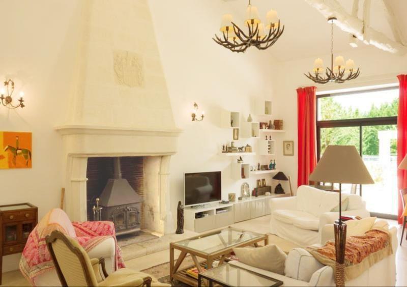 Vente maison / villa Gout rossignol 381600€ - Photo 14