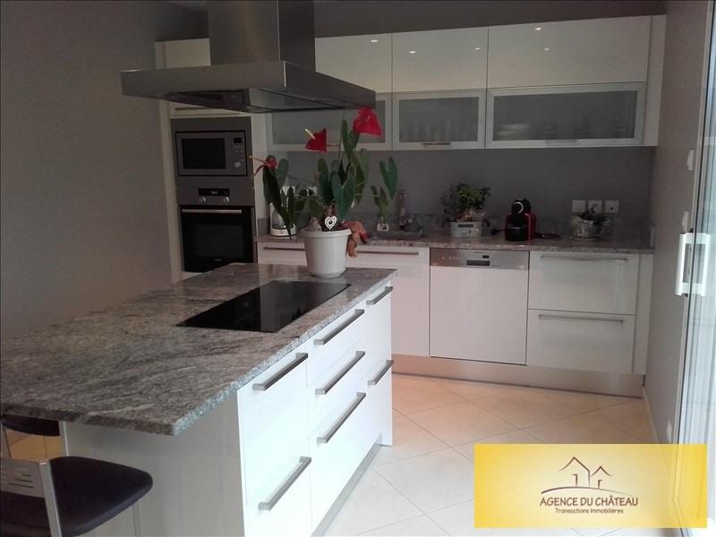 Vendita casa Lommoye 340000€ - Fotografia 5