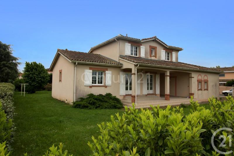 Location maison / villa Tournefeuille 1796€ CC - Photo 1