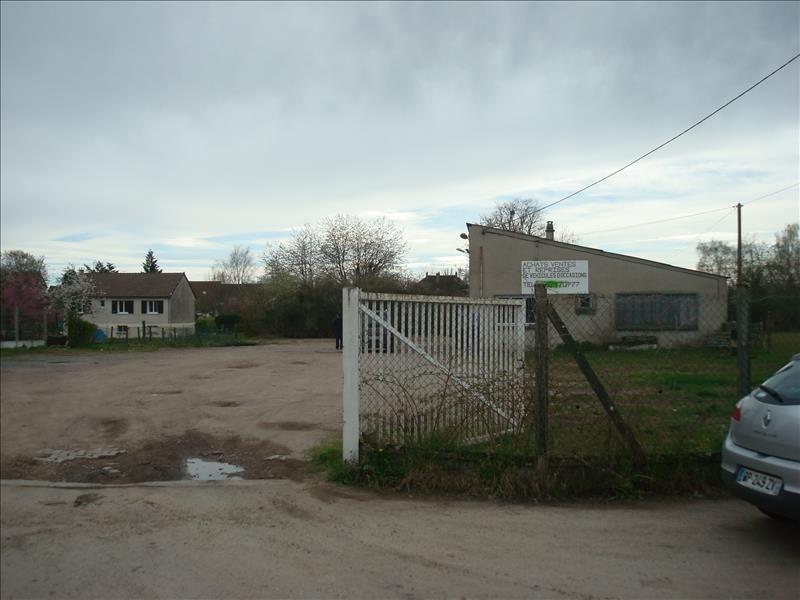 Vente terrain Nevers 68000€ - Photo 2