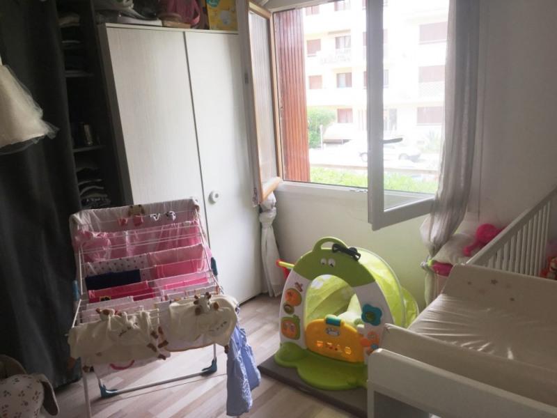 Vente appartement Toulon 140000€ - Photo 8