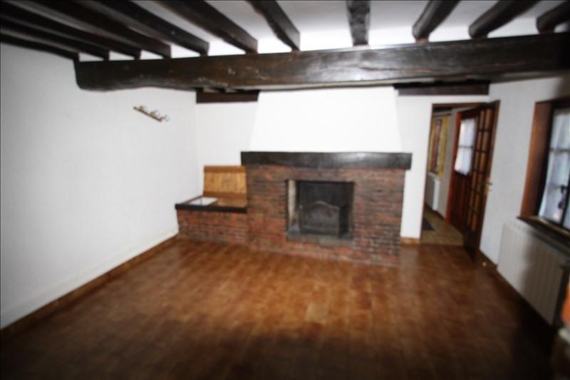 Sale house / villa Damville 147500€ - Picture 6
