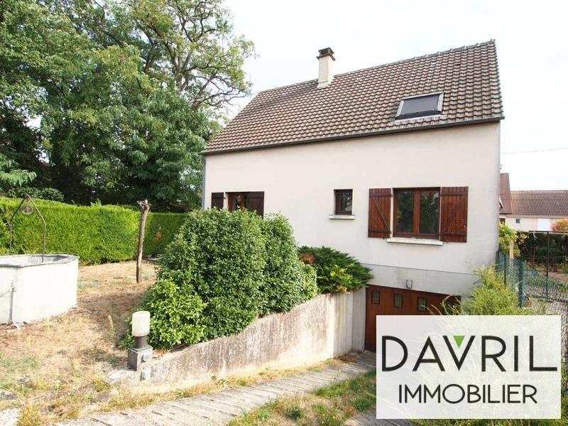 Sale house / villa Conflans ste honorine 369000€ - Picture 4