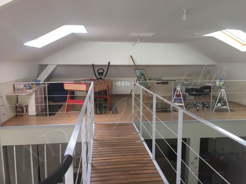 Vente loft/atelier/surface Luzarches 530000€ - Photo 10