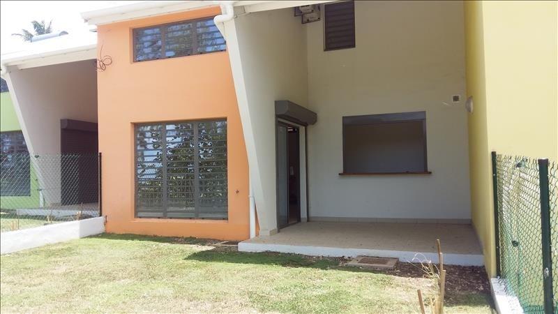 Rental house / villa St francois 950€ CC - Picture 1