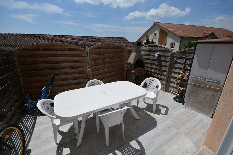Sale house / villa Bourgoin jallieu 155000€ - Picture 5