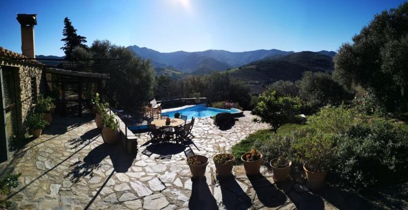 Vente de prestige maison / villa Banyuls sur mer 777000€ - Photo 9