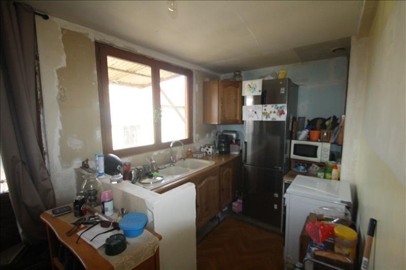 Sale house / villa Mareuil sur ourcq 119000€ - Picture 7