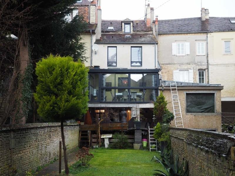 Sale house / villa Caen 307000€ - Picture 1