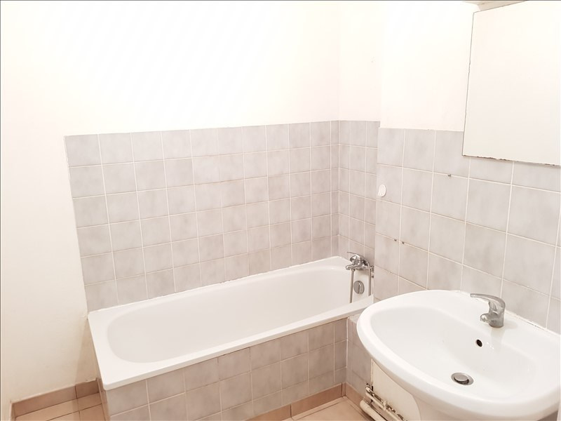 Vente appartement Nantua 37 000€ - Photo 4