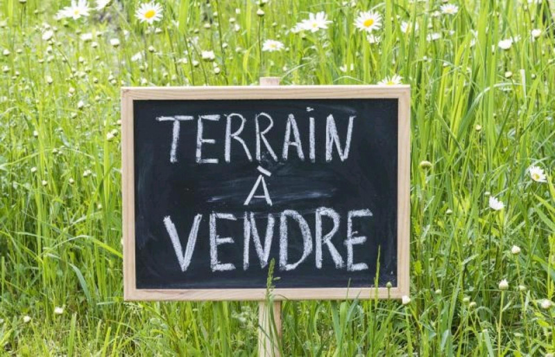 Sale site Neuilly en thelle 49000€ - Picture 1