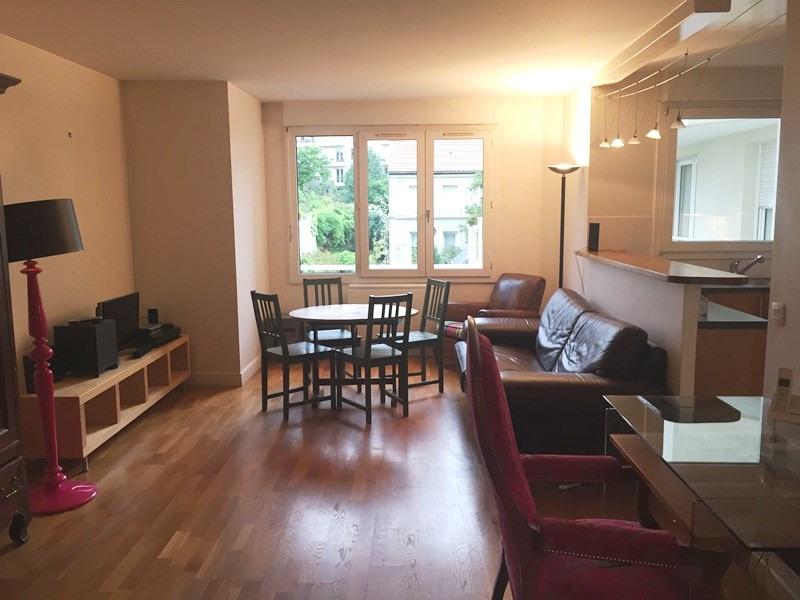 Appartement Puteaux 3 pièce (s) 75.50 m²