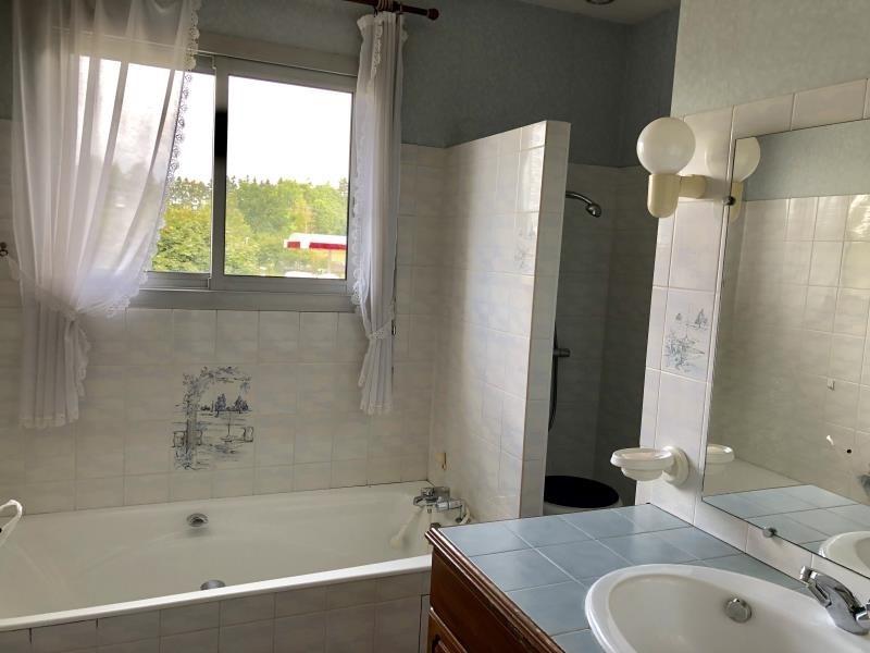 Vente maison / villa Argentre du plessis 209000€ - Photo 7