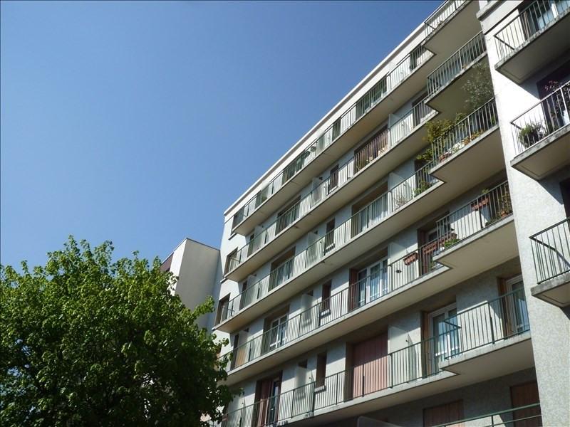 Rental apartment Bondy 610€ CC - Picture 1