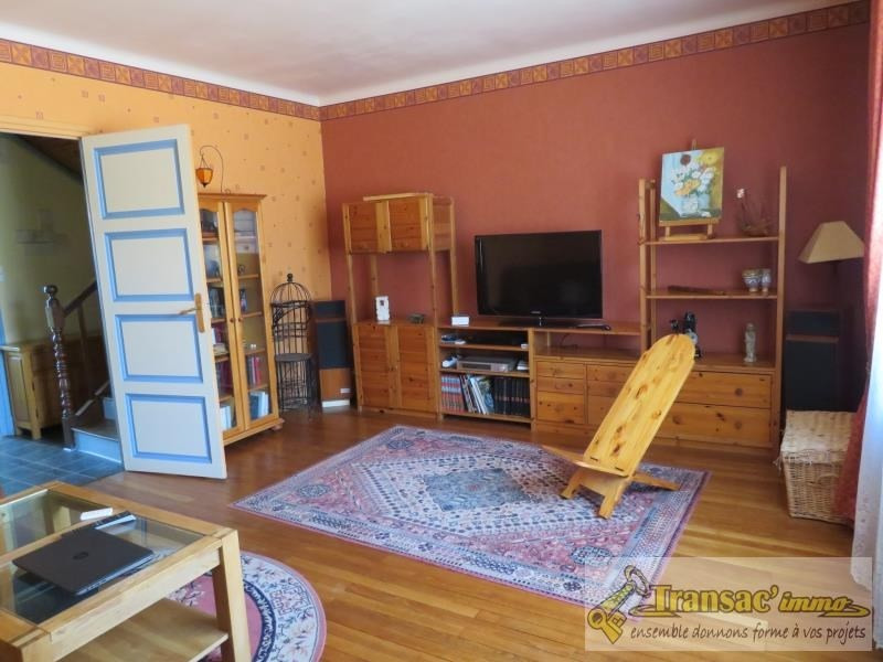 Sale house / villa Puy guillaume 97 650€ - Picture 7