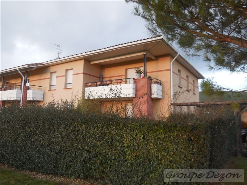 Vente appartement Castelnau d'estretefonds 139000€ - Photo 1