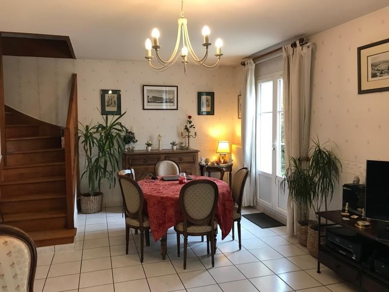 Sale house / villa Villepreux 441000€ - Picture 4