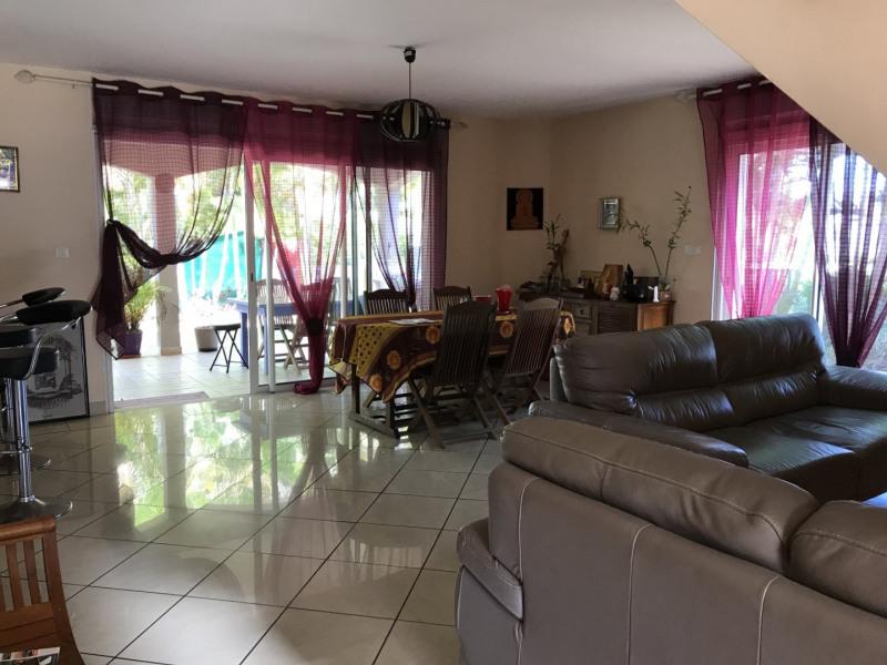 Vente maison / villa Petite ile 276500€ - Photo 1