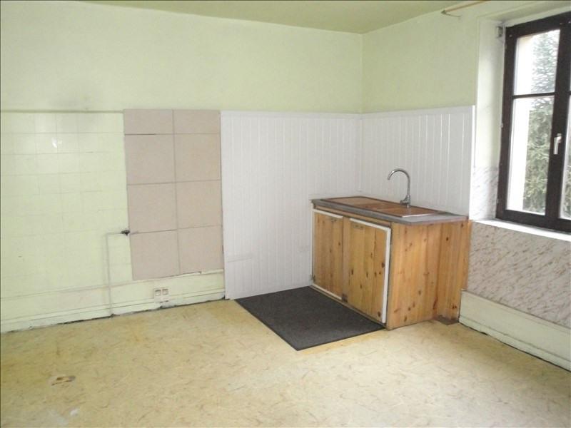 Vente maison / villa Audincourt 71000€ - Photo 3