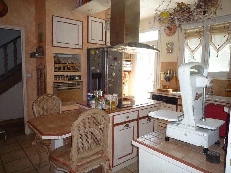 Sale house / villa Piolenc 349000€ - Picture 8