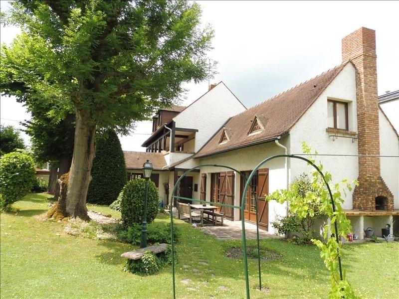 Sale house / villa Le raincy 690000€ - Picture 1