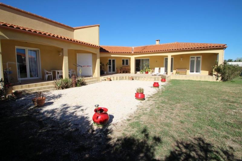 Vente maison / villa Argeles sur mer 529000€ - Photo 1