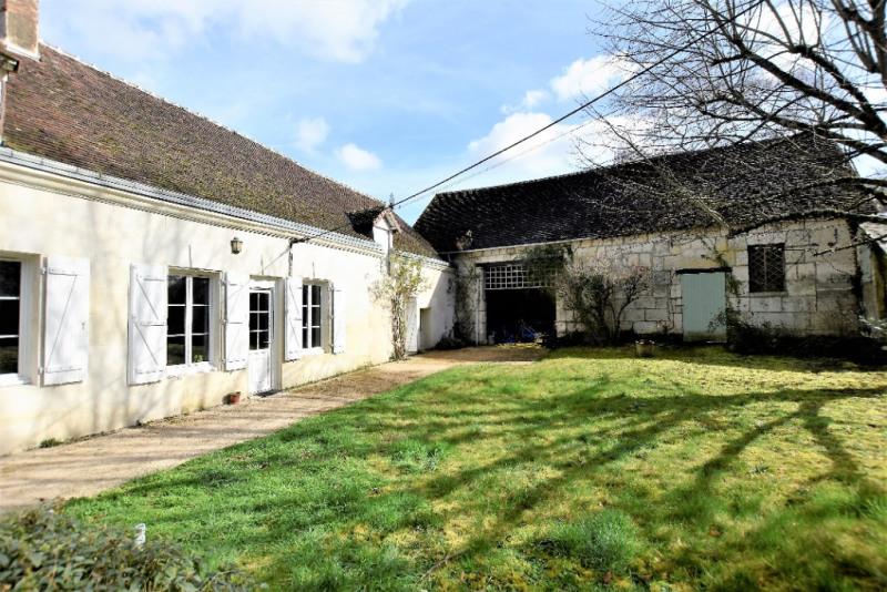 Sale house / villa Montoire sur le loir 296800€ - Picture 4