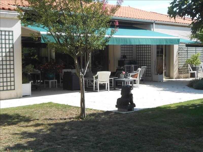 Vente de prestige maison / villa Niort 465000€ - Photo 2