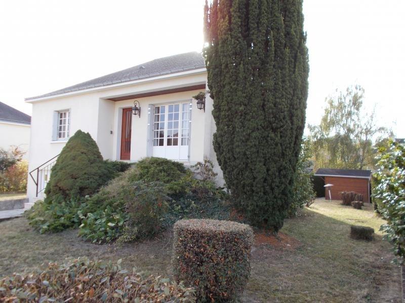 Vente maison / villa St avertin 229000€ - Photo 1