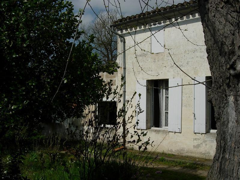 Sale house / villa Saint-emilion 208500€ - Picture 2