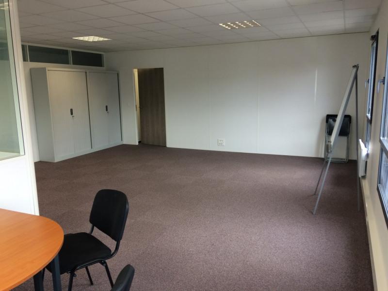 Rental office Croissy sur seine 930€ HC - Picture 2
