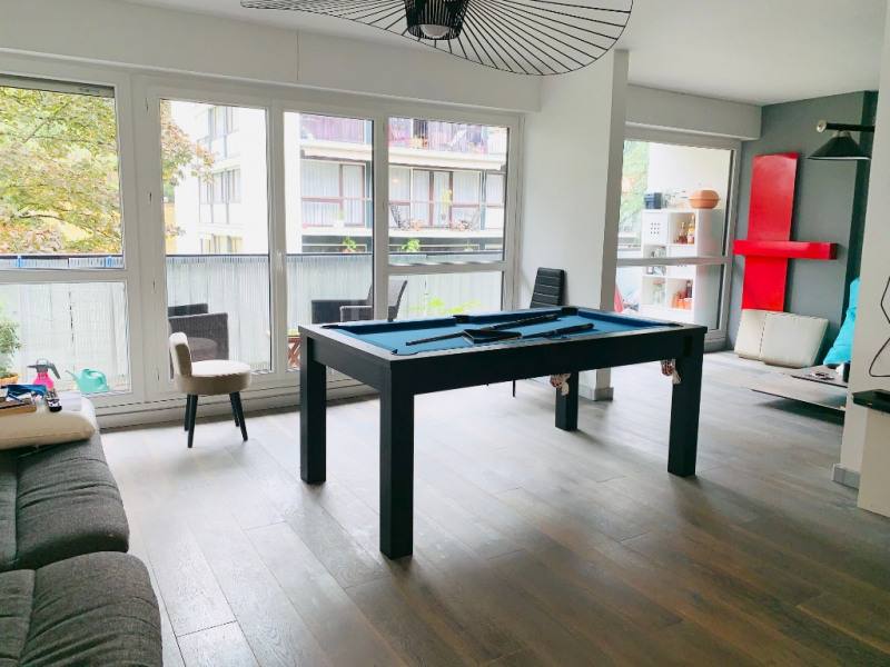 Vente appartement Chatenay malabry 349000€ - Photo 4