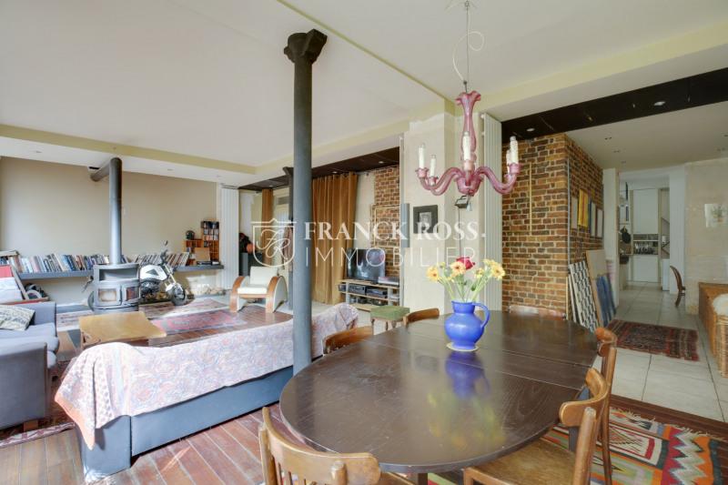 Vente appartement Paris 9ème 1600000€ - Photo 8