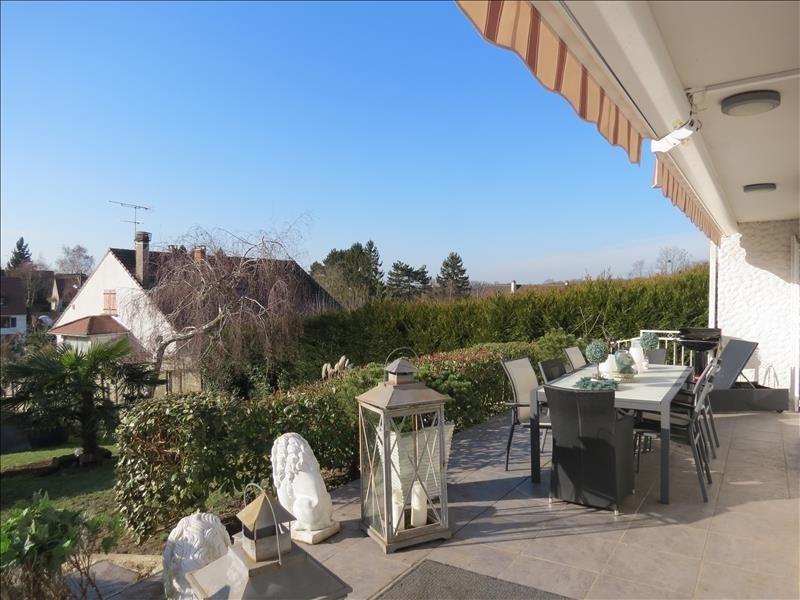 Vente maison / villa Frepillon 566000€ - Photo 4