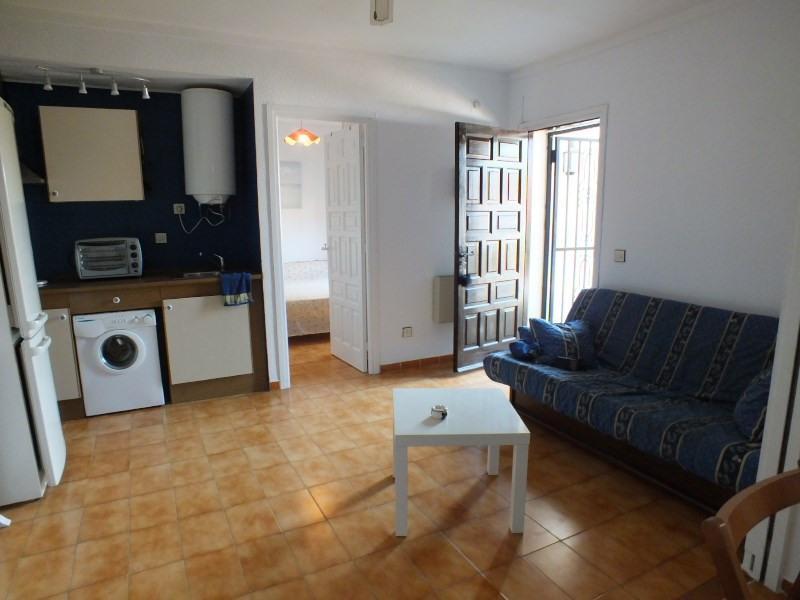 Sale apartment Rosas 92000€ - Picture 9