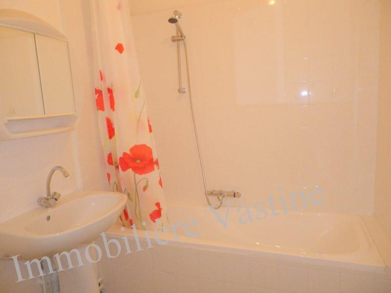 Rental apartment Senlis 495€ CC - Picture 4