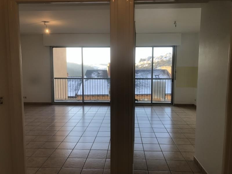 Sale apartment Rodez 138500€ - Picture 7