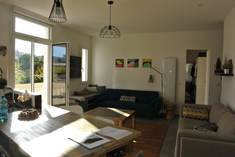 Vente appartement Bordeaux 472 500€ - Photo 3