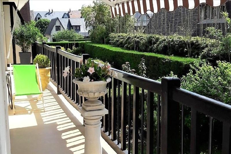 Vente appartement Deauville 328000€ - Photo 1