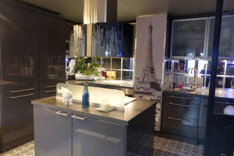 Vente appartement Villemomble 229000€ - Photo 2