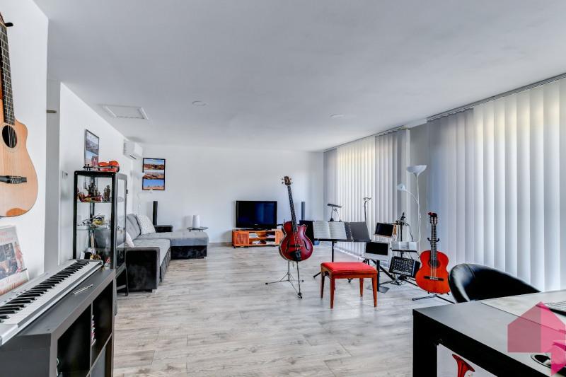 Sale house / villa Quint fonsegrives 495000€ - Picture 2