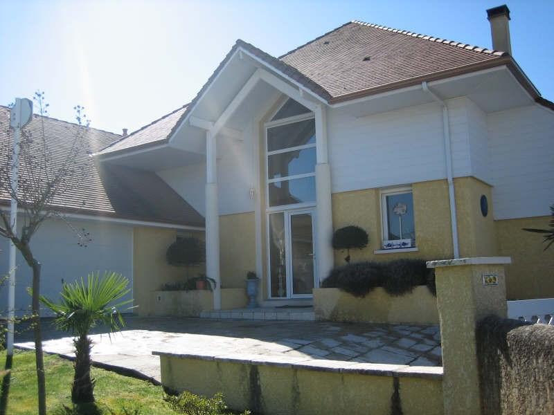 Location maison / villa Idron 1400€ +CH - Photo 10
