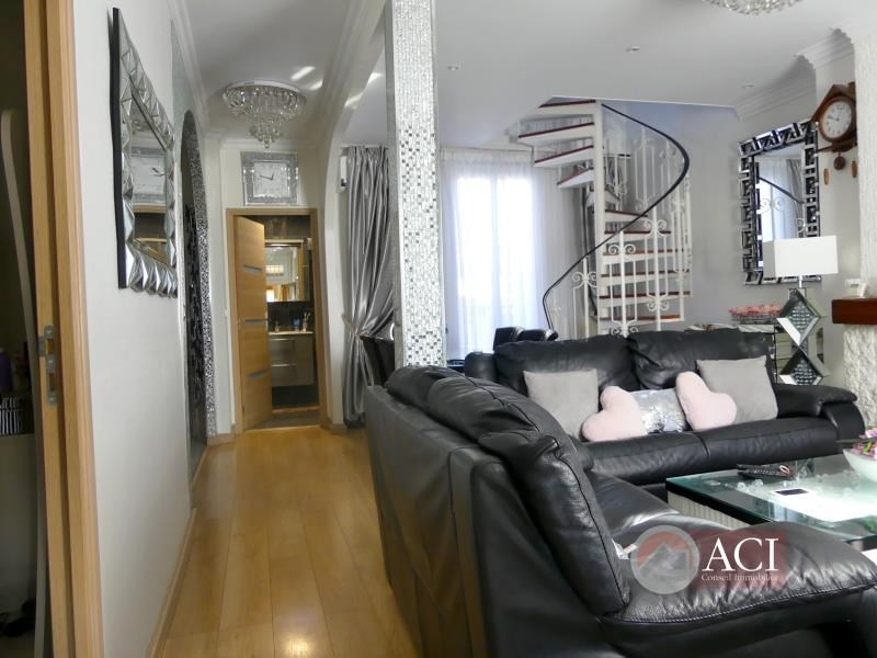Vente maison / villa Pierrefitte sur seine 373000€ - Photo 3