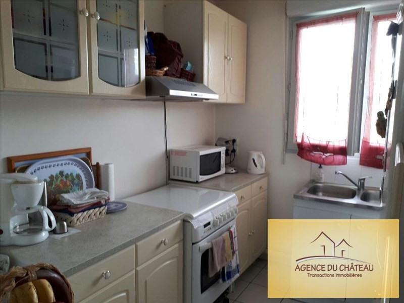 Verkoop  appartement Mantes la jolie 189000€ - Foto 2